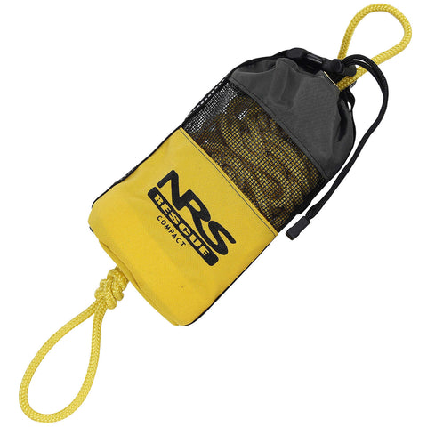 Compact Rescue Throw Bag NRS 1