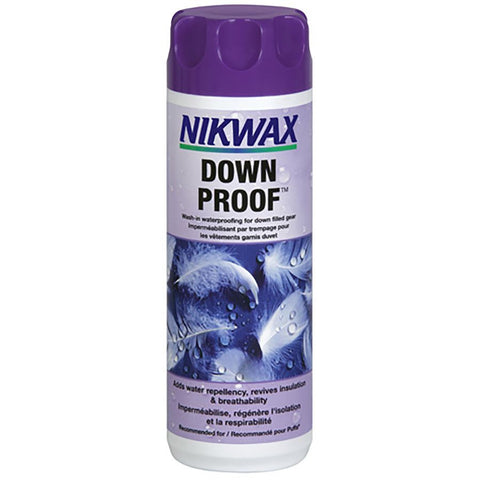 Nikwax Down Proof 300 ml