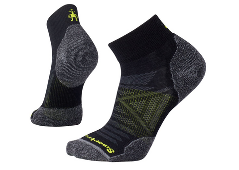 Tekaške Merino Nogavice PHD Outdoor Light Mini Smartwool 2