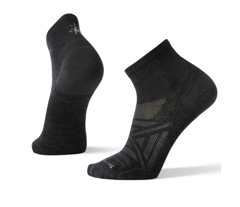 Tekaške Merino Nogavice PHD Outdoor Ultra Light Mini Smartwool 1