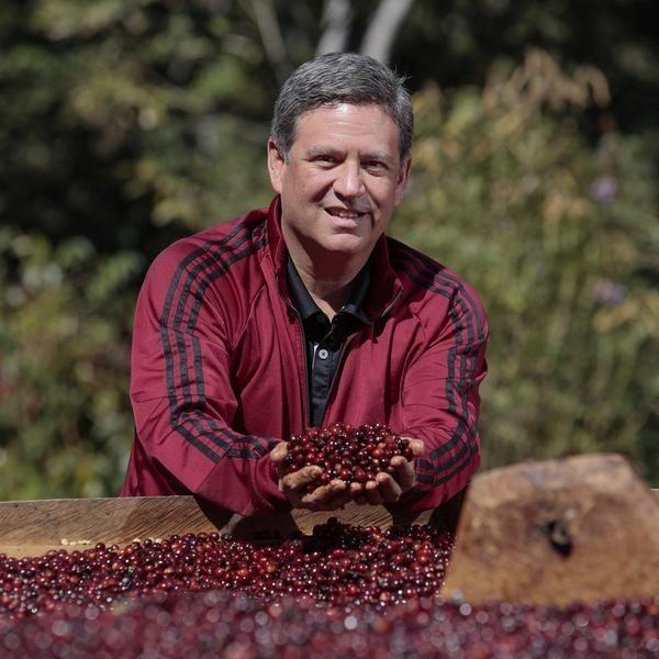 Interview: Mauricio of Finca Himalaya