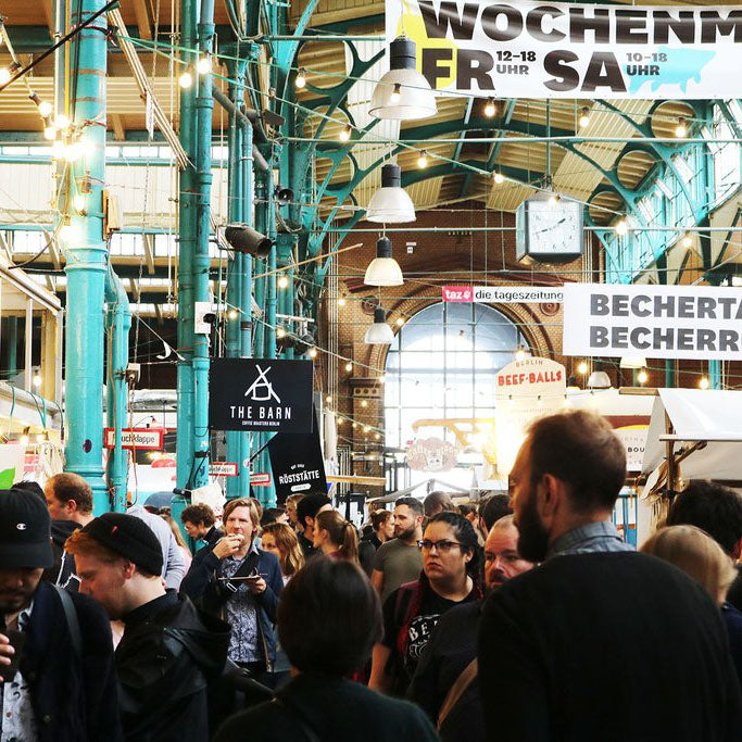 Berlin Coffee Festival: an Experience That Matters