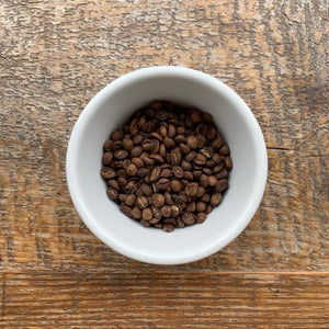 DATERRA RESERVE LOW CAF