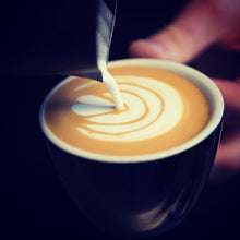 Load image into Gallery viewer, LATTE ART