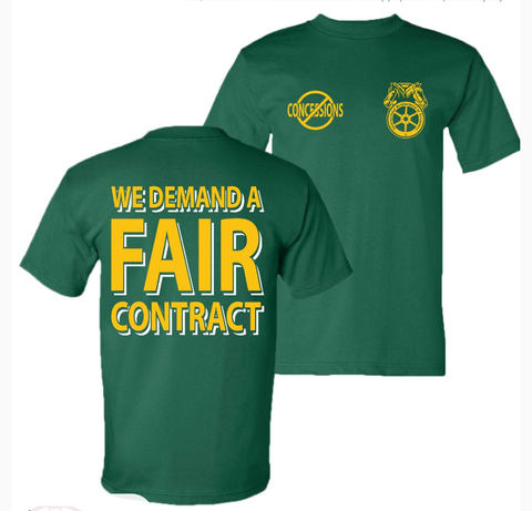 ABF Contract T-Shirt
