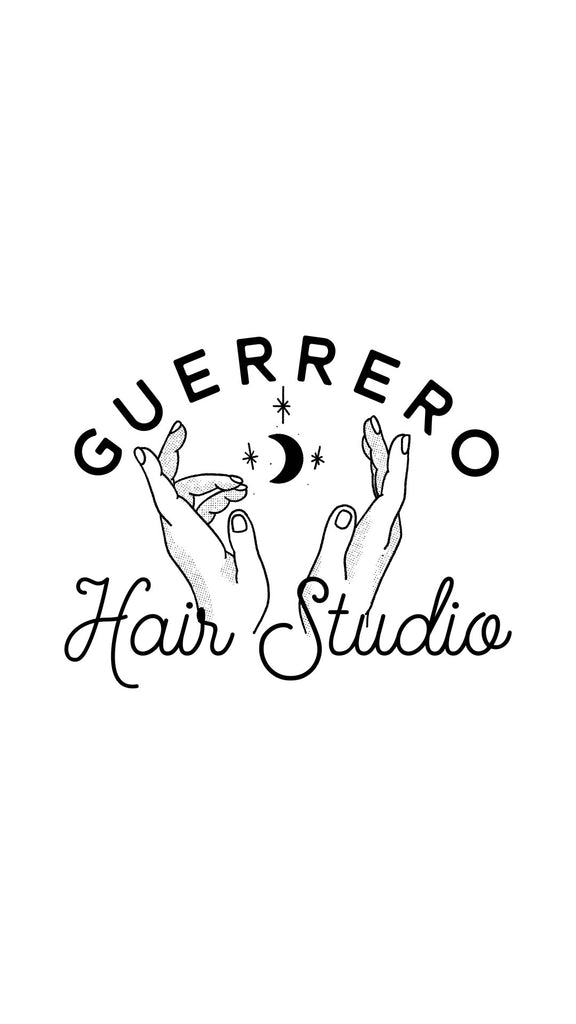 Guerrero Hair Studio booking appointments