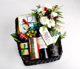 'Yule Fuel with Holiday Bouquet""