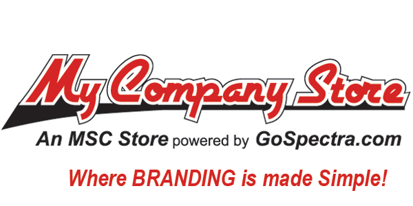 My Company Store Powered by GoSpectra.com