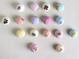 100 Wholesale Bath Bombs - FREE SHIPPING!