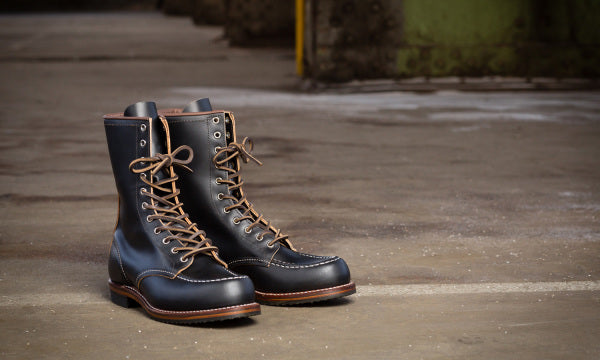 Red Wing 2015 Limited Edition 110th Anniversary Boots