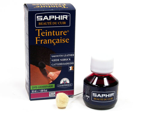 Saphir Teinture Francaise - Multiple Colors