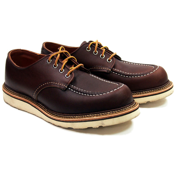Red Wing Heritage Oxfords 8109