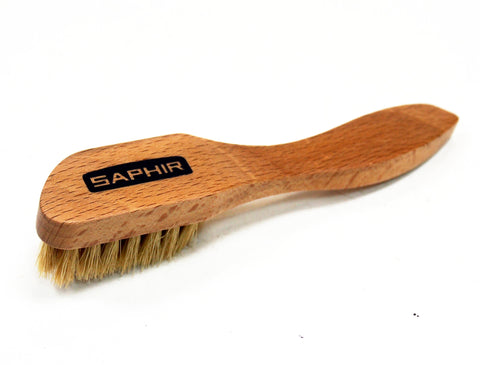 Saphir Spatula Spreading Brush