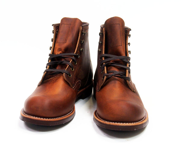 Red Wing Heritage Blacksmith Boots 3343