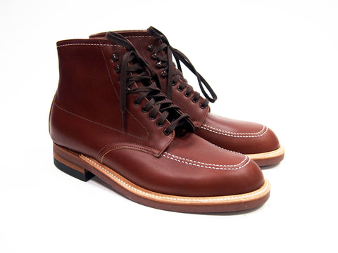 Alden 405 Original Brown Indy Boots