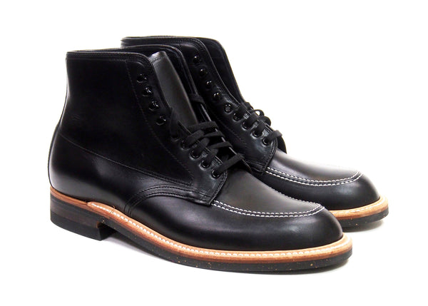 Vegetable Tanned Leather Shoe Care