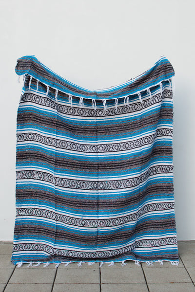 "The ""Pacifica"" Blanket"
