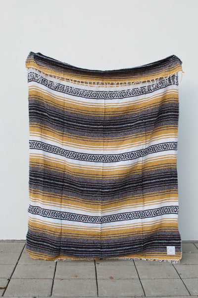 Yellowstone Blanket
