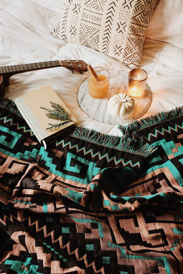Sedona Blanket Throw