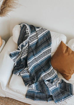 Big Sur Blanket
