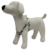 Zebra Hair Premium No-Choke Dog Harness