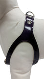 Shimmer and Shine Midnight Patent No-Choke Dog Harness