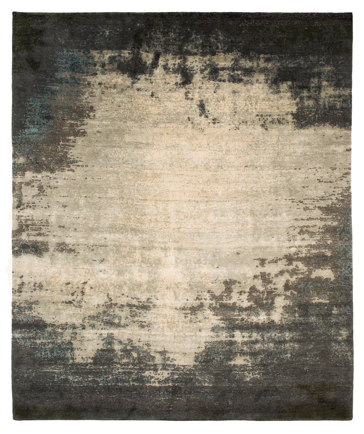 ARTWORK 25, Rugs//Tapis, Jan Kath  - SORS