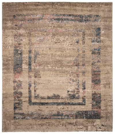 ARTWORK 27, Rugs//Tapis, Jan Kath  - SORS