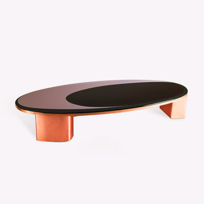 1969, Center and dining tables//Tables à manger et de séjour, Privatiselectionem  - SORS