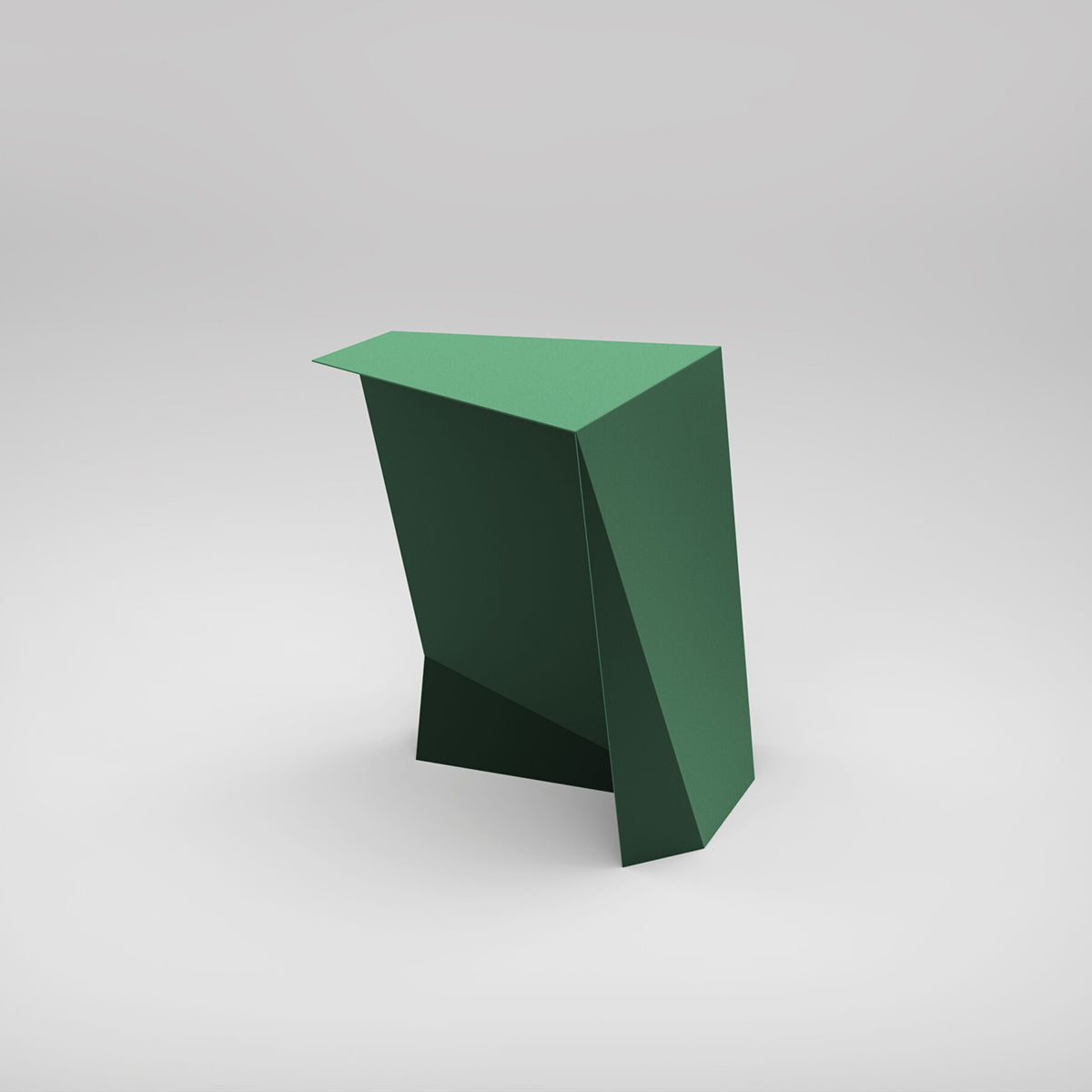 PERSEUS, Side table//Table d'appoint, O6D ATELIER  - SORS