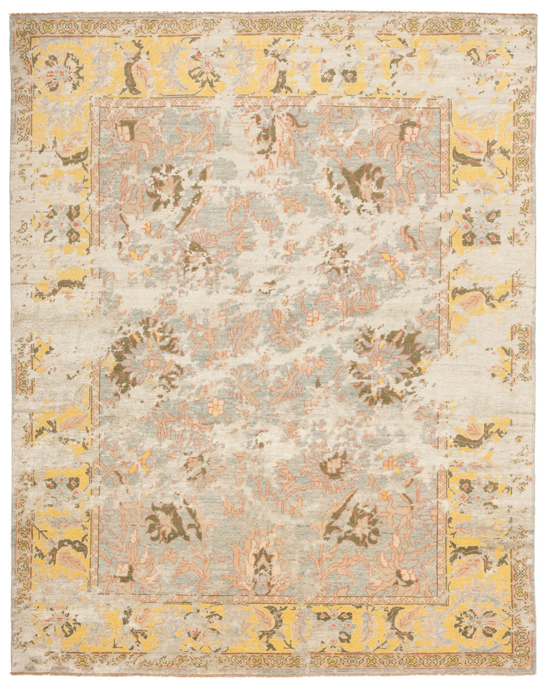 ZIEGLER PRINCE DOUBLE SKY, Rugs//Tapis, Jan Kath  - SORS