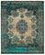 KIRMAN ROBSON BLUE, Rugs//Tapis, Jan Kath  - SORS