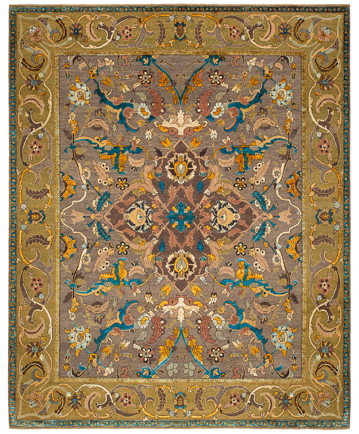 POLONAISE GREENFORD, Rugs//Tapis, Jan Kath  - SORS