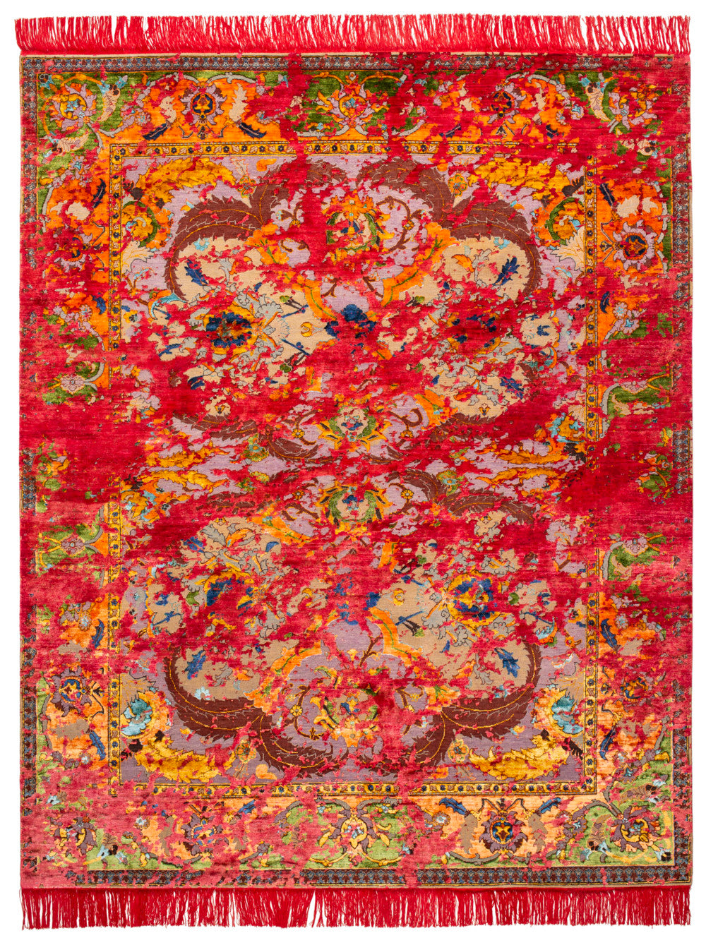 EASTCOTE DOUBLE SKY, Rugs//Tapis, Jan Kath  - SORS