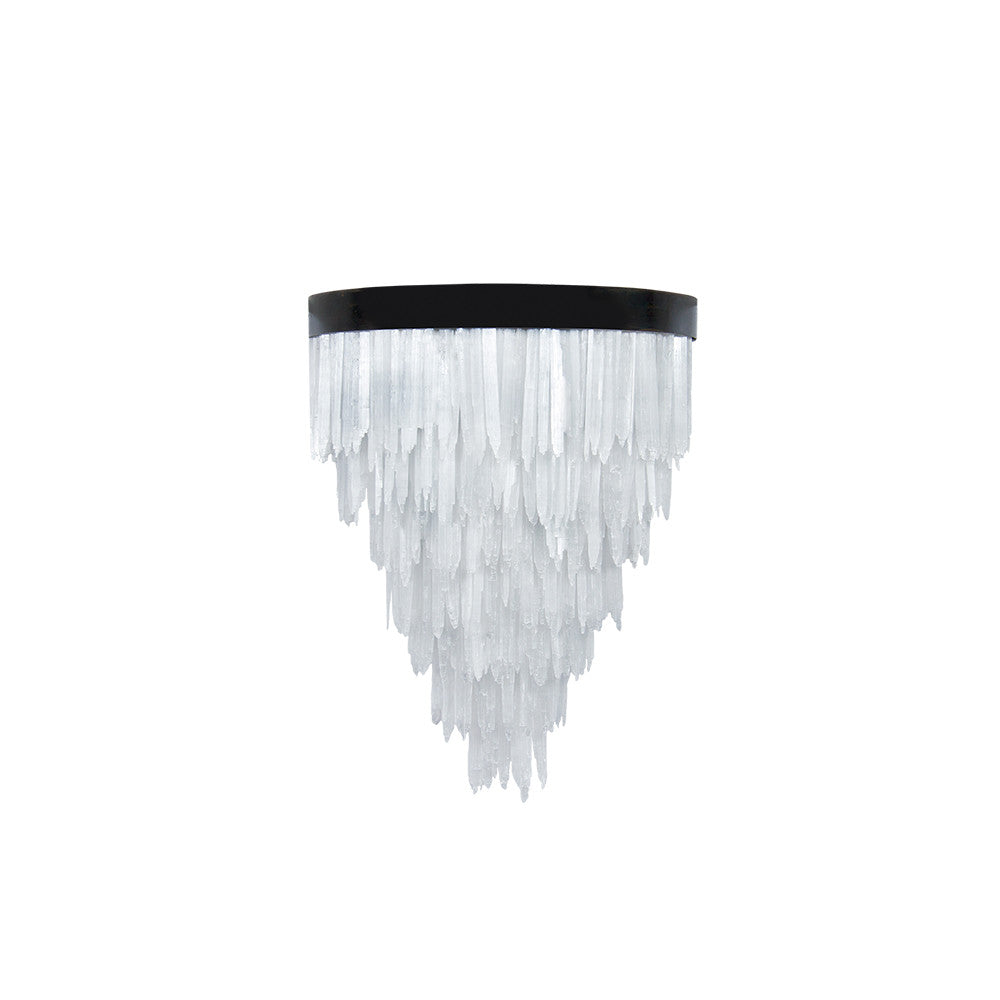 SELENITE WALL, Sconce//Applique  - SORS