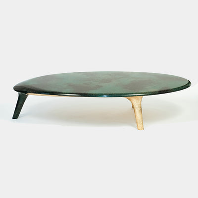 A NOSTE LOW TABLE, Coffee table//Table basse, Rémi Capdepuy  - SORS