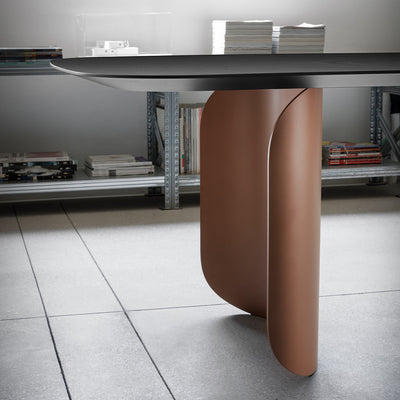 BARRY, Side table//Table d'appoint, Miniforms  - SORS