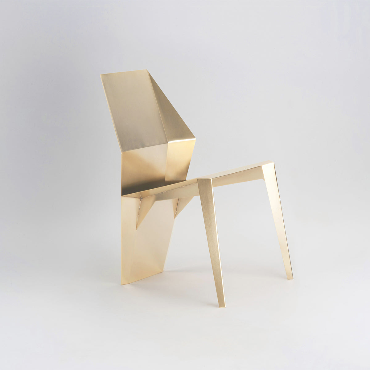 CENTAURUS GOLD, Chairs//Fauteuils, O6D ATELIER  - SORS