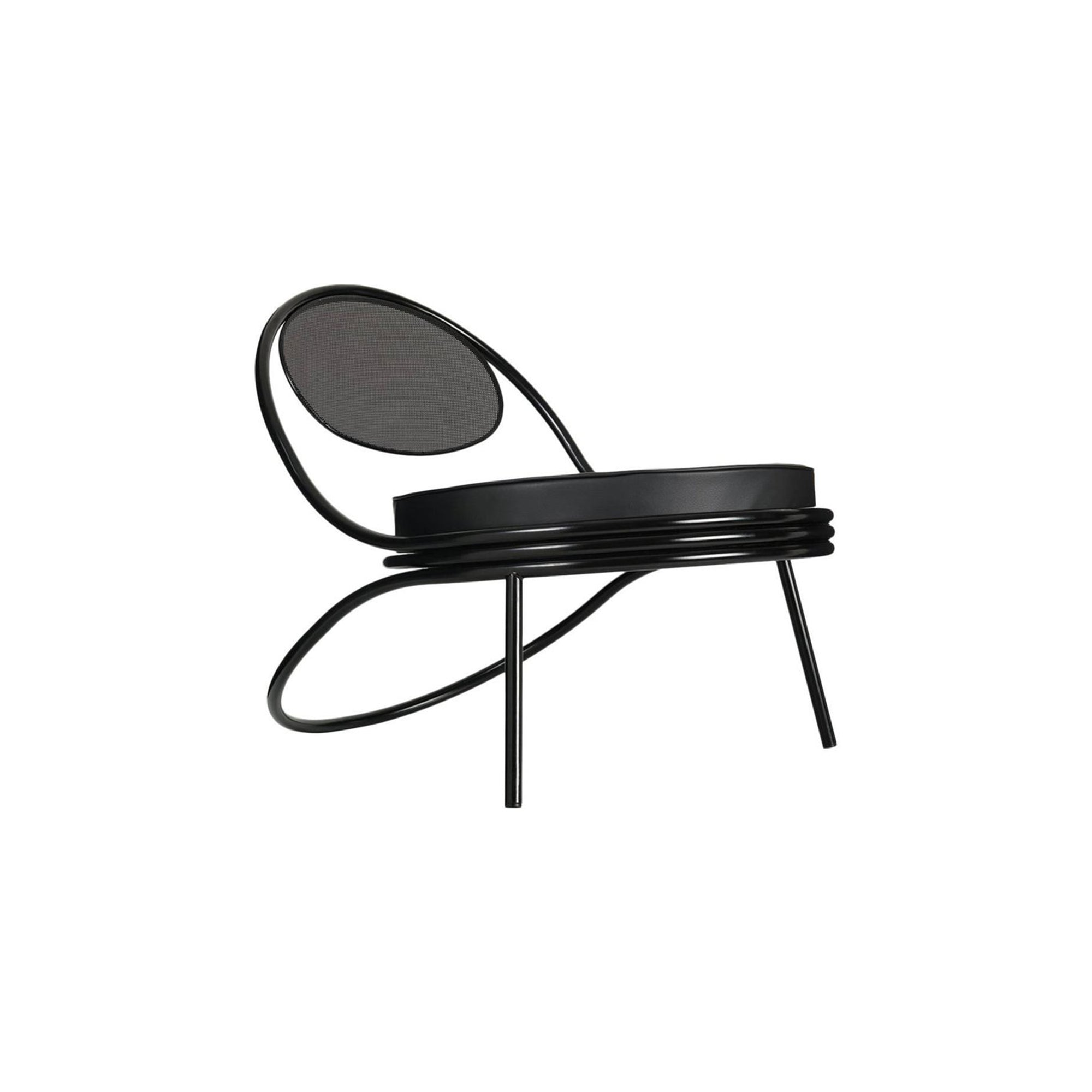 COPACABANA LOUNGE CHAIR, Chairs//Fauteuils, Gubi  - SORS