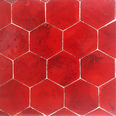 SWISS ARTISANAL TILES//CARREAUX ARTISANALE DE SUISSE, Tiles//Carreaux, CARACAL MAISON  - SORS