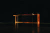JUELL copper side table table d'appoint acier Privatiselectionem SORS
