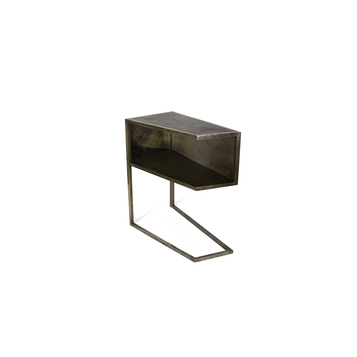 KLEINTIER, Nightstand//Table de chevet, Privatiselectionem  - SORS