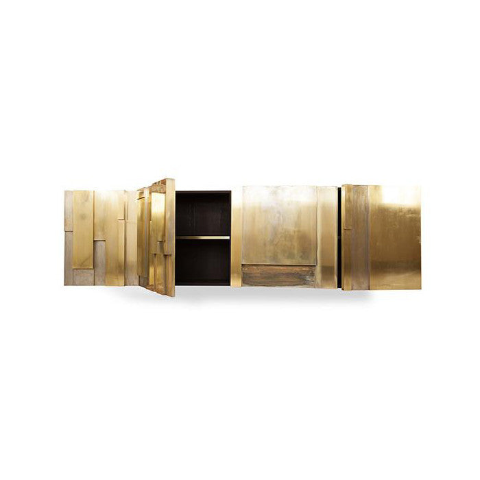 MUR SIDEBOARD, Sideboards//Buffets, Privatiselectionem  - SORS
