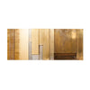 MUR PANELS//LAMBRIS MUR, Wall Panels//Lambris  - SORS