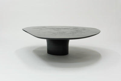 NR Black Edition Set of 2, Center and dining tables//Tables à manger et de séjour, PRIVATISELECTIONEM  - SORS