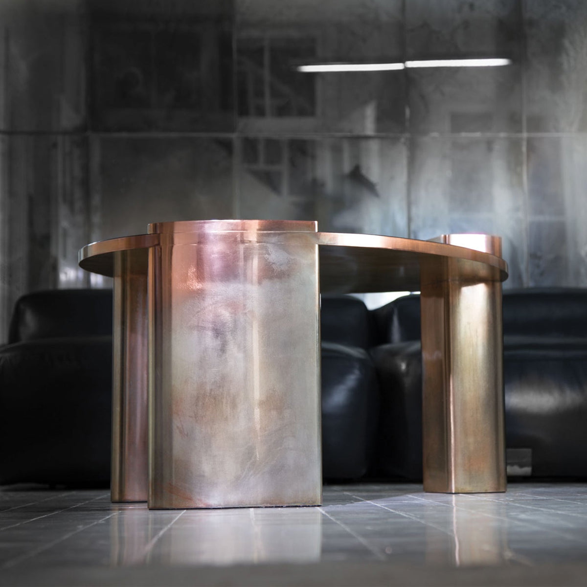 NEW MOON, Coffee table//Table basse, Privatiselectionem  - SORS