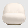 PACHA LOUNGE CHAIR, Chairs//Fauteuils  - SORS
