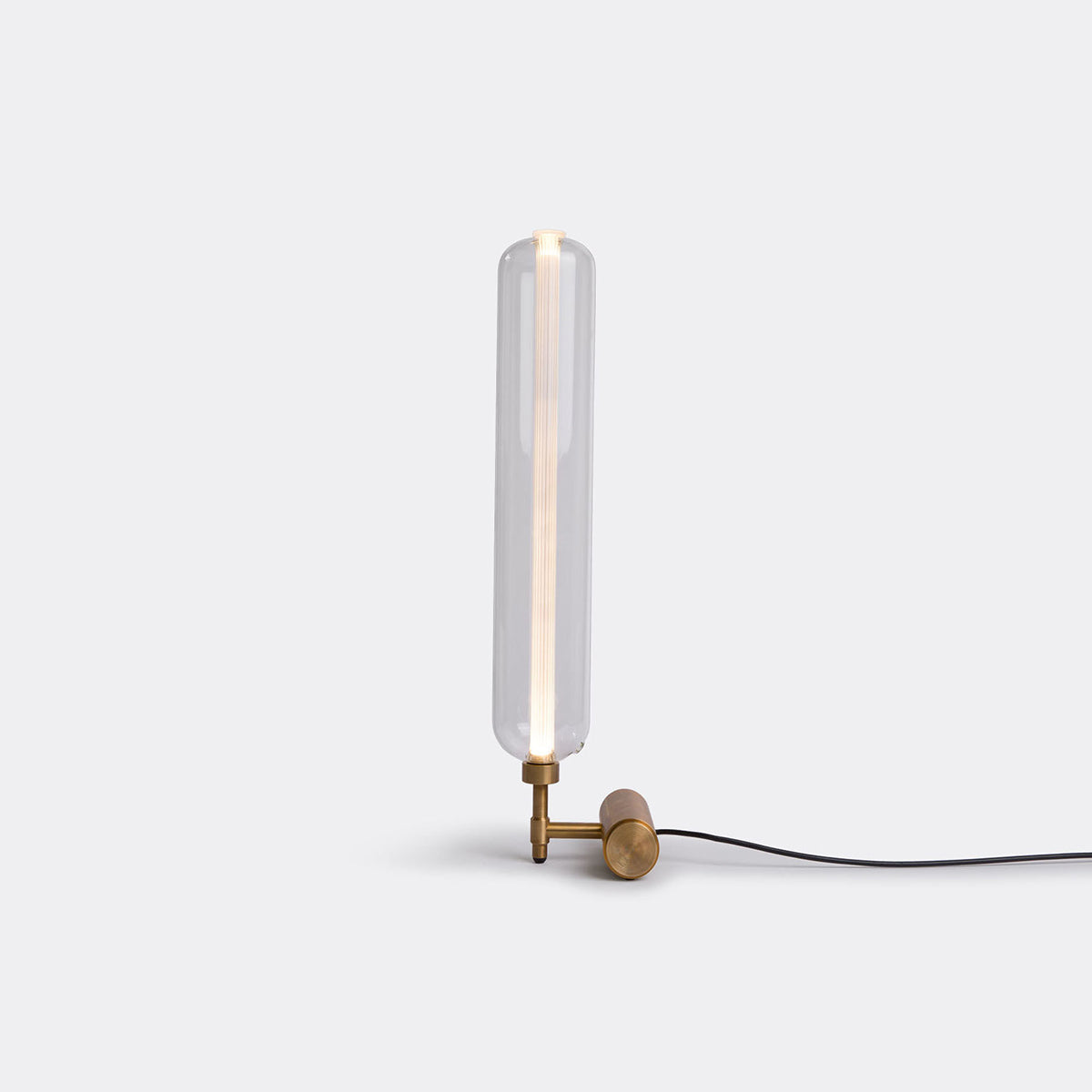 SCINTILLA, Table lamp//Lampe de table, Dante Goods and Bads  - SORS