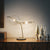 T-DOUBLE, Table lamp//Lampe de table, SilvioMondinoStudio  - SORS