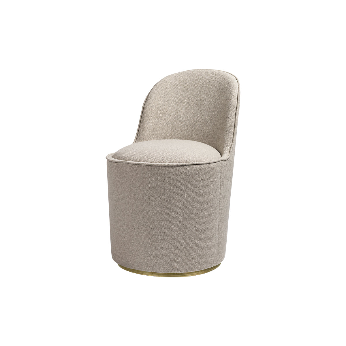 TAIL LOUNGE CHAIR - HIGH, Chairs//Fauteuils  - SORS